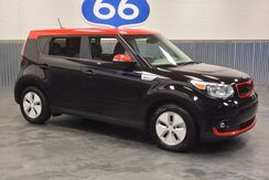 2016_Kia_Soul EV_ALL ELECTRIC NO GAS NEEDED! 100,000 MPG NAV LETHR!_ Norman OK