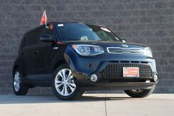 2016_Kia_Soul_+_ Fort Worth TX