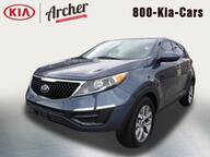 2016 Kia Sportage LX Houston TX