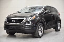 2016_Kia_Sportage_LX_ Englewood CO