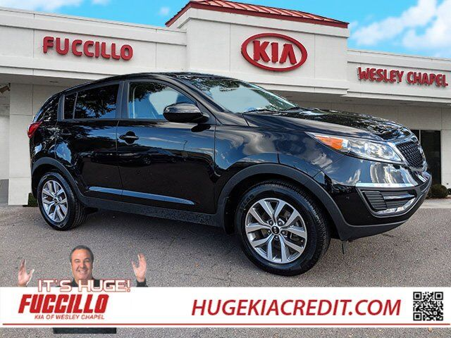 2016 kia sportage lx wesley chapel fl 27117112. Black Bedroom Furniture Sets. Home Design Ideas