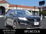 2016 LINCOLN MKC Black Label