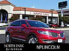 2016 LINCOLN MKX Select San Antonio TX