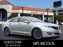 2016 LINCOLN MKZ Black Label San Antonio TX