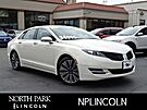 2016 LINCOLN MKZ Black Label