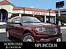 2016 LINCOLN Navigator L Select