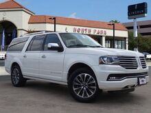 2016 LINCOLN Navigator L Select San Antonio TX