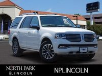 LINCOLN Navigator Select 2016