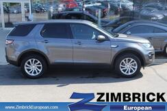 2016_Land Rover_Discovery Sport_AWD 4dr HSE_ Madison WI