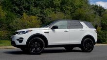 2016_Land Rover_Discovery Sport_HSE - NAV - PANO SUNROOF - CAMERA_ Charlotte NC