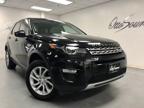 2016 Land Rover Discovery Sport HSE LETHER /PANORAMIC ROOF/NAVIGATION /BACK UP CAMERA/POWER TAILGATE Dallas TX