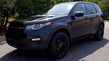 2016_Land Rover_Discovery Sport_HSE LUX - NAV - CAMERA - SUNROOF_ Charlotte NC