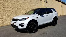 2016_Land Rover_Discovery Sport_HSE LUX_ Charlotte NC