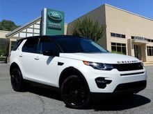 2016_Land Rover_Discovery Sport_HSE LUX_ Mills River NC