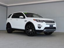2016_Land Rover_Discovery Sport_HSE Luxury_ Kansas City KS