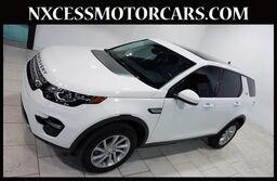 Land Rover Discovery Sport HSE PANO-ROOF NAVIGATION WINTER PKG 1-OWNER. 2016