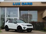 2016 Land Rover Discovery Sport HSE PANOROOF NAV AWD