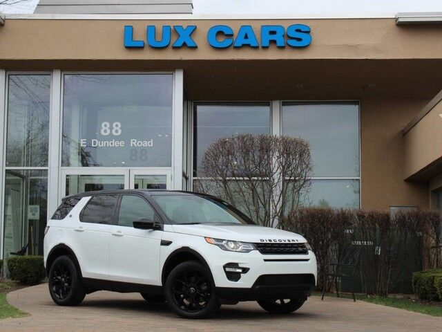 2016_Land Rover_Discovery Sport_HSE PANOROOF NAV AWD_ Buffalo Grove IL