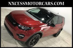 2016_Land Rover_Discovery Sport_HSE SUPERCHARGED 1-OWNER COMPACT_ Houston TX
