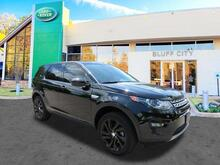 2016_Land Rover_Discovery Sport_HSE_ Memphis TN