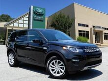 2016 Land Rover Discovery Sport HSE Greenville SC