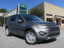 2016_Land Rover_Discovery Sport_HSE_ Asheville NC