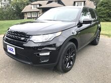 2016_Land Rover_Discovery Sport_HSE_ New Canaan CT