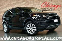 2016_Land Rover_Discovery Sport_SE - 2.0L I4 TURBOCHARGED_ Bensenville IL