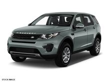 2016_Land Rover_Discovery Sport_SE_ Warwick RI