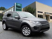 2016 Land Rover Discovery Sport SE Greenville SC