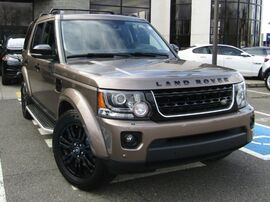 2016_Land Rover_LR4_Base_ Tacoma WA