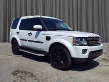 2016_Land Rover_LR4_HSE_ Philadelphia PA