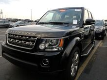 2016_Land Rover_LR4_HSE_ Charlotte NC