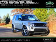 2016 Land Rover LR4 HSE LUX Kansas City KS