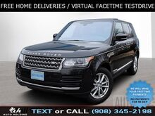 2016_Land Rover_Range Rover__ Hillside NJ