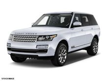 2016_Land Rover_Range Rover_3.0L V6 Supercharged HSE_ Warwick RI
