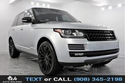 2016_Land Rover_Range Rover_5.0L Supercharged_ Hillside NJ