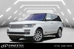 2016_Land Rover_Range Rover_Diesel HSE 4WD Navigation Panoramic Roof_ Houston TX