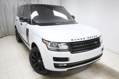 2016_Land Rover_Range Rover_Diesel HSE 4WD w/ Navi & 360cam_ Avenel NJ