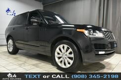 2016_Land Rover_Range Rover_Diesel HSE_ Hillside NJ
