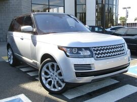2016_Land Rover_Range Rover_Diesel HSE_ Tacoma WA