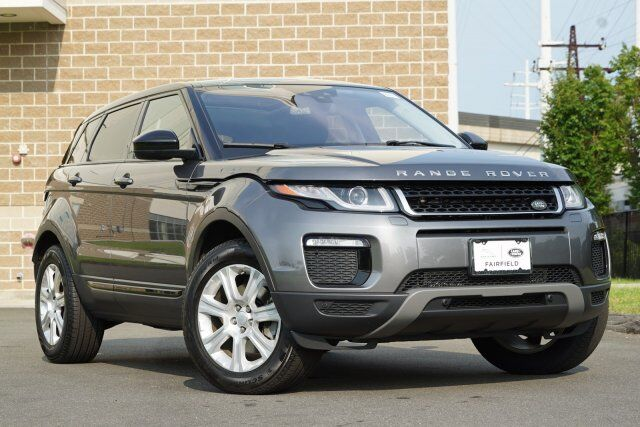 2016 Land Rover Range Rover Evoque 5dr HB SE Fairfield CT