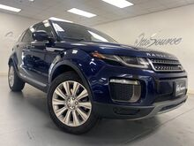 2016_Land Rover_Range Rover Evoque_HSE_ Dallas TX