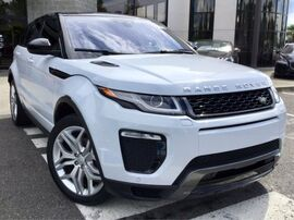 2016_Land Rover_Range Rover Evoque_HSE Dynamic_ Tacoma WA