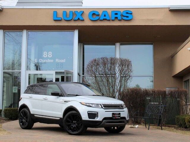 2016_Land Rover_Range Rover Evoque_HSE PANOROOF NAV HEADS-UP AWD_ Buffalo Grove IL