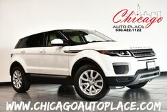 2016_Land Rover_Range Rover Evoque_SE Premium - 2.0L TURBOCHARGED I4 ENGINE 4 WHEEL DRIVE 1 OWNER TAN LEATHER FRONT + REAR HEATED SEATS BACKUP CAMERA BLUETOOTH_ Bensenville IL