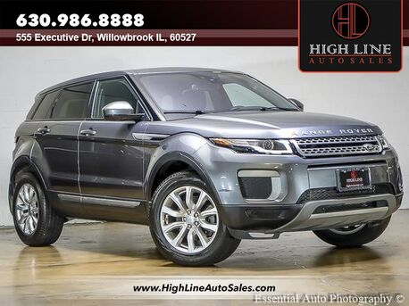 2016_Land Rover_Range Rover Evoque_SE Premium_ Willowbrook IL