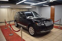 2016_Land Rover_Range Rover_HSE_ Charlotte NC