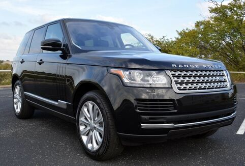 2016_Land Rover_Range Rover_HSE V6 Supercharged_ Fort Worth TX