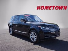 2016_Land Rover_Range Rover_HSE_ Mount Hope WV